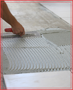 Tiling Floor Process | Flooring Services in Fort Worth, TX